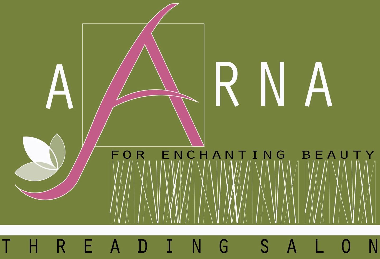 Aarna Logo